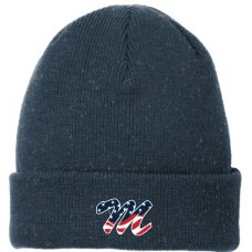 New Era Beanie- Post 88