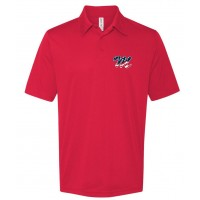 All Sport - Performance 3 Button Polo- Post 88